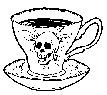 Authentic Death Cafes